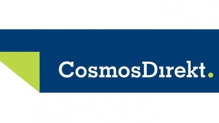 Logo CosmosDirekt
