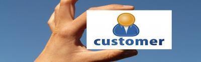 Kundenzentrierung